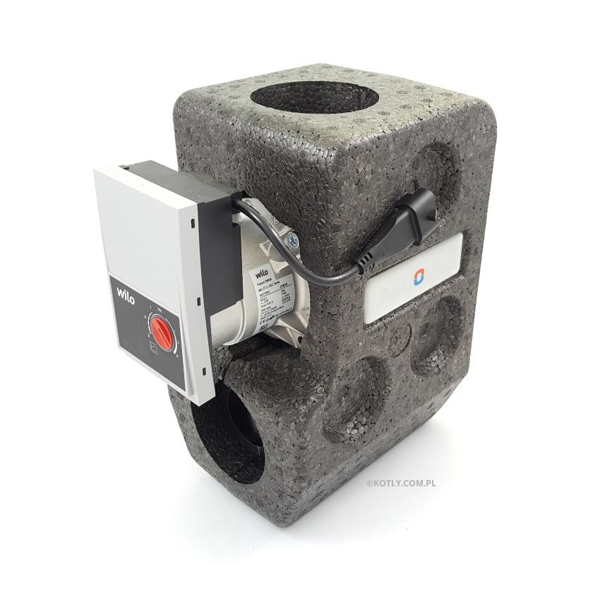 Laddomat 21-100 z pompą elektroniczną - R32, 72°C