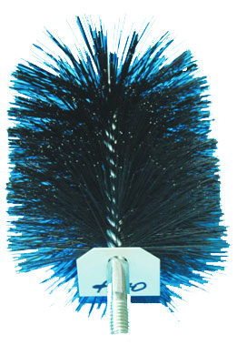 Cleaning brush 80 mm (Screw-thread: M12)  Opinions