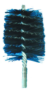 Cleaning brush 100x100 mm (Screw-thread: M12)  Opinions