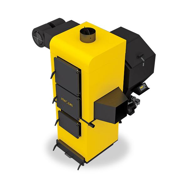Air-water heater PEREKO NPW 50 kW - Central heating - Polish ...
