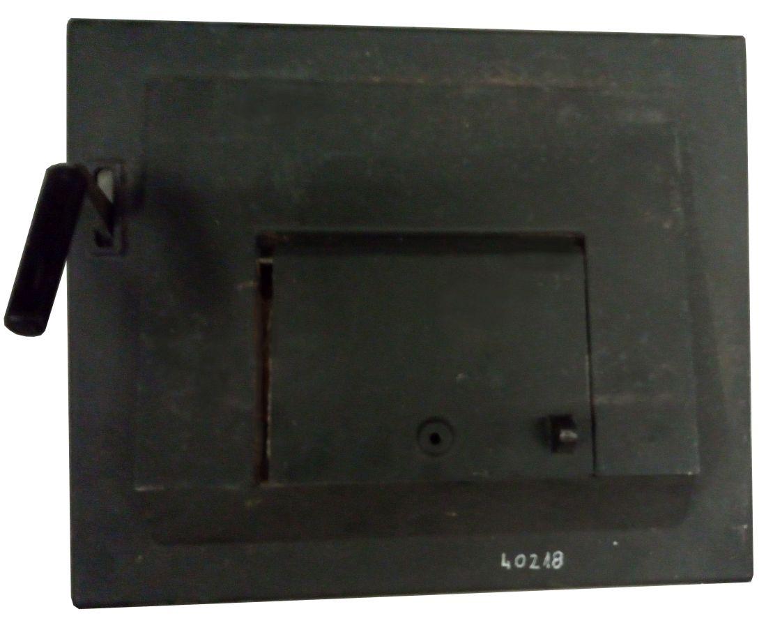 Kompletne drzwiczki popielnikowe do Viadrus U26 -stary typ