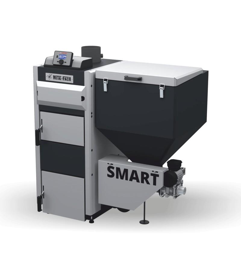 Boiler Metal-Fach Smart 16 kW