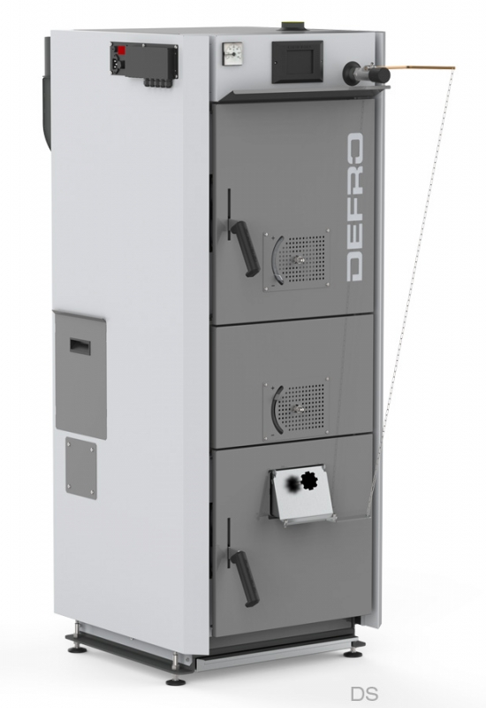 Kocioł DEFRO DS 25 kW