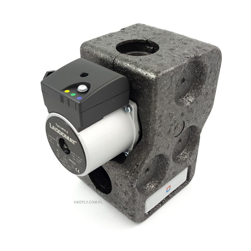 Laddomat 21-60 z pompą elektroniczną - R32, 72°C