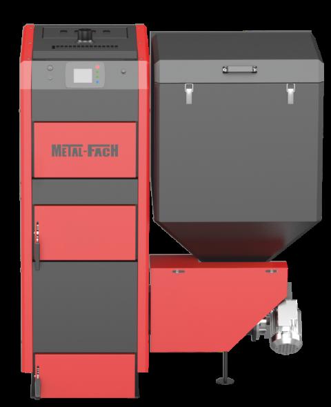 Kocioł Metal-Fach SEG Plus 17 kW