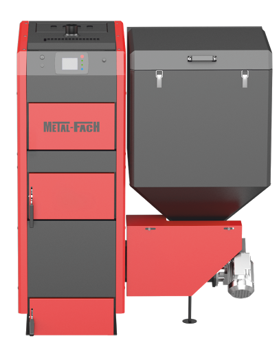 Kocioł Metal-Fach SEG 50 kW