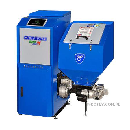 Kocioł Ogniwo EKO PLUS M 5,2-20 kW