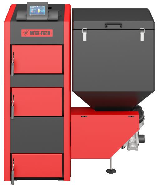 Kocioł Metal-Fach Classic SEG 200 kW