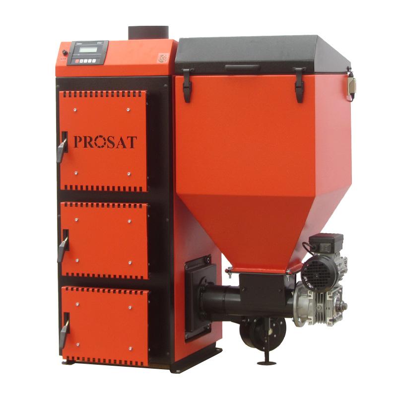 Kocioł PROSAT WS 12 kW