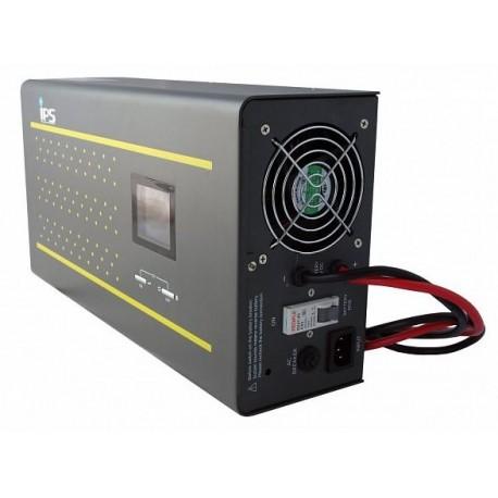 Wechselrichter IPS600SIN-WM mit volle Sinuswelle und UPS Funktion ...