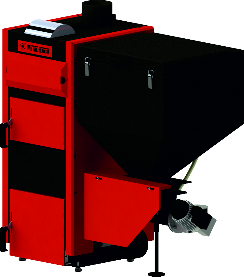 Kocioł Metal-Fach SMART EKO 12 kW