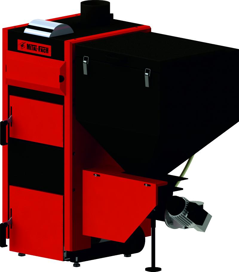Kocioł Metal-Fach SMART EKO 25 kW