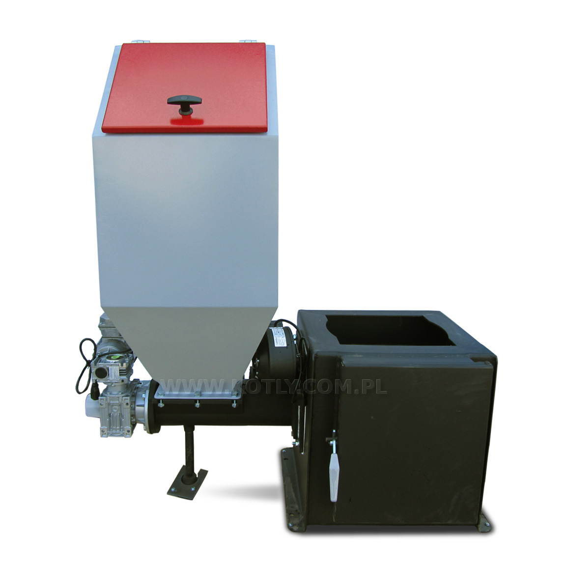 Conversion kit PROSAT 3 class for Viadrus U22, U26 and DAKON FB boiler - 4  segments