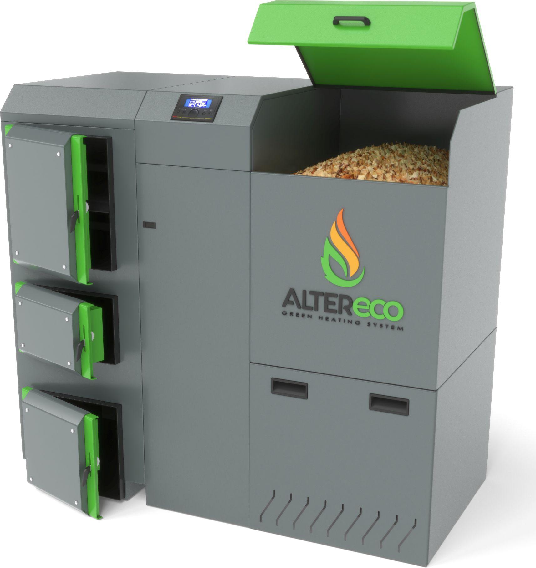 Boiler Altereco ECO QUENTIN 40