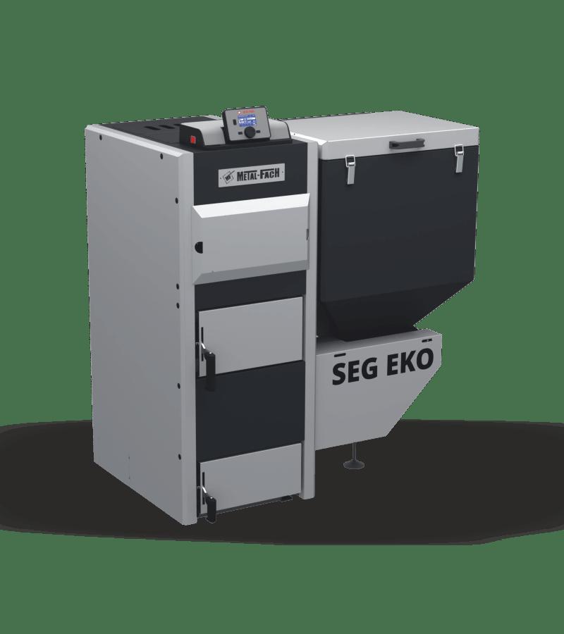 Boiler Metal-Fach SEG EKO 26 kW