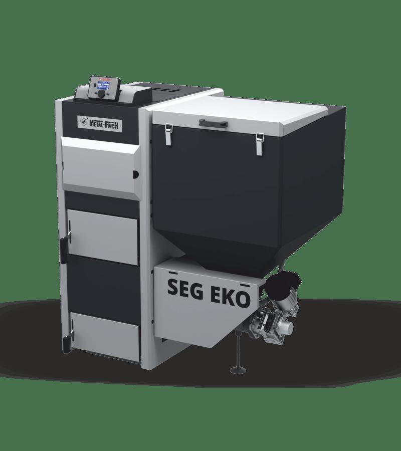 Kocioł Metal-Fach SEG EKO PLUS 20 kW z zapalarką