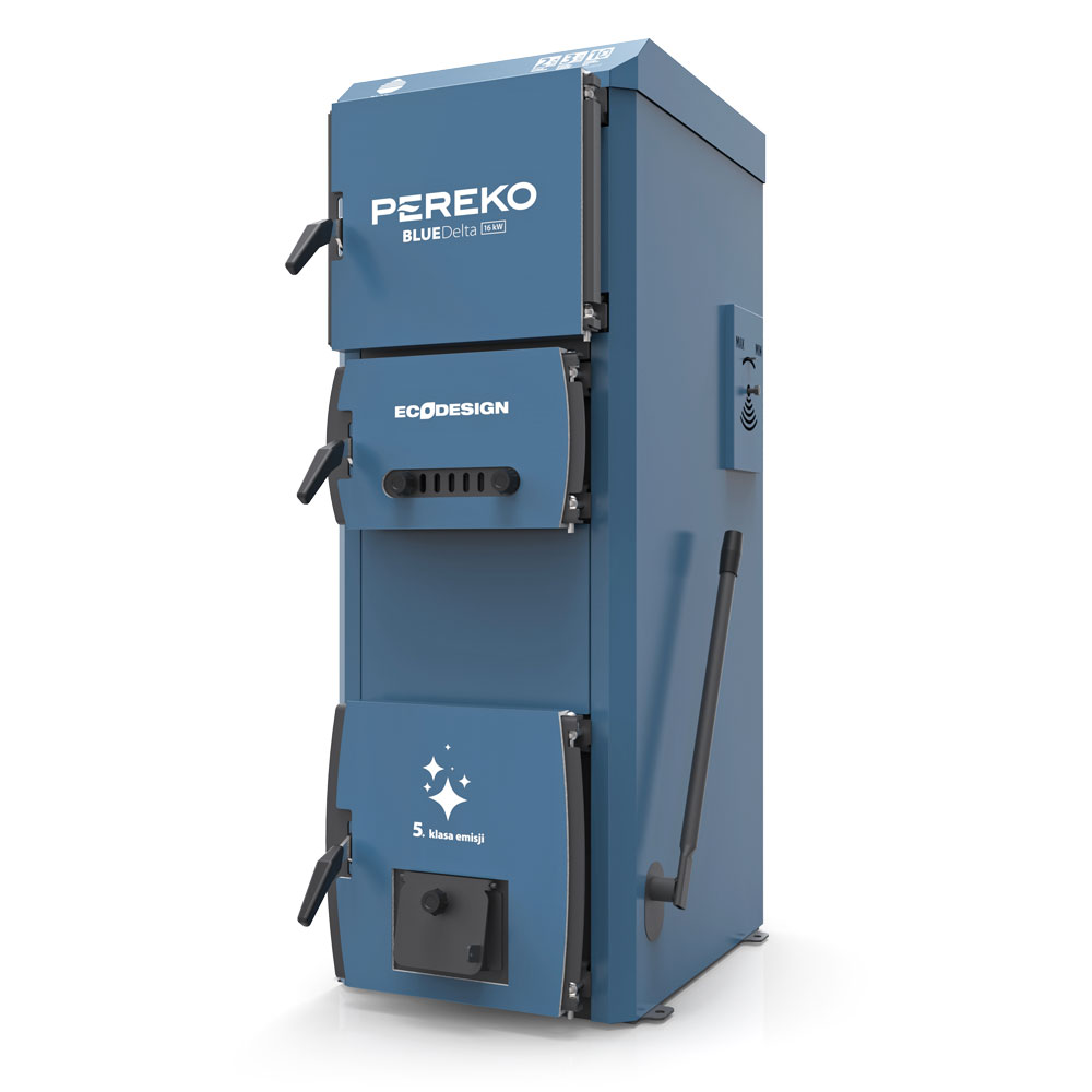 Boiler PEREKO BLUE Delta 10 kW