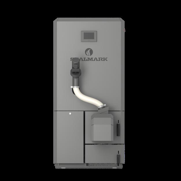 Kocioł STALMARK EKO BOX 10 kW