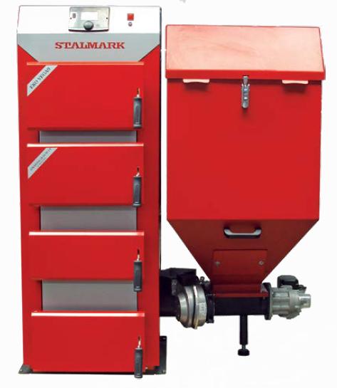 Kocioł Stalmark EKO VEGAS 45 kW