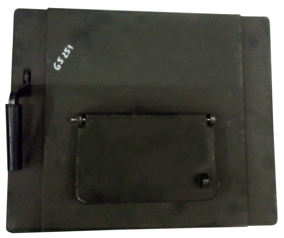 Kompletne drzwiczki popielnikowe do Viadrus U26 -nowy typ