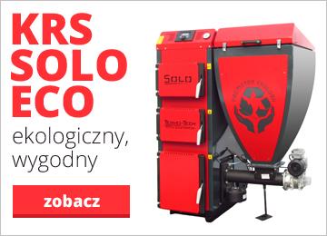 Kocioł KRS Solo Eco