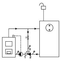 Totaline Thermostat Wiring Diagram P274 in addition Rheem Oil Furnace Wiring Diagram besides D er Wiring Diagram moreover Wiring Diagram For Gas Fireplace besides Industrial Thermostat Wiring Diagram. on honeywell thermostat schematic