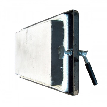 Lower door for ORLAN boiler 60 - 130 kW