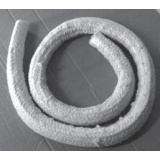 Insulating cord for door for boiler ORLAN 18 kW - white