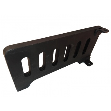 Heat door for boiler PEREKO KSW 5, 9, 12,16,18 kW