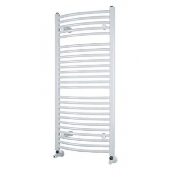 Bathroom radiator WEZYR AW 94/50 -  940x500