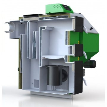 Boiler KRS TECH DUO ZP 200kW