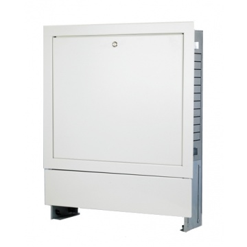 In-wall         mounted cabinet - SPT 4