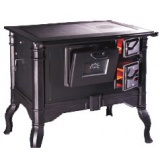 Kitchen stove Retro - 7,9kW