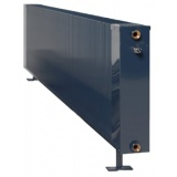 Canal radiator Regulus SOLO R3  400/250/800