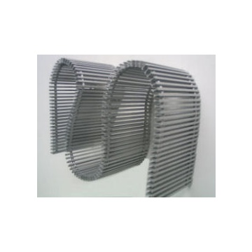 Canal radiator Regulus SOLO R3 400/250/1800