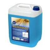 Liquid for heating and cooling systems Glikomax (based on ethylene glycol up to -25)   20 L