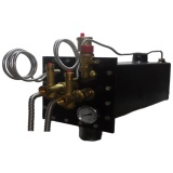 Cooling circuit WZS-4 for boilers from 90kW to150kW - BVTS