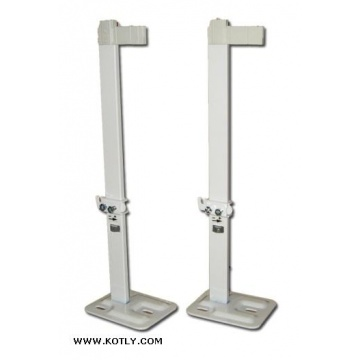 Stand brackets for KORAD radiators (two element kit for one radiator)