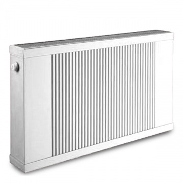 Radiator  REGULUS SOLLARIUS S4/ 40 395x400mm