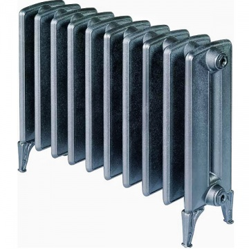 Cast iron radiator Bohemia