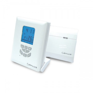 Wireless programmable thermostat Salus T105RF