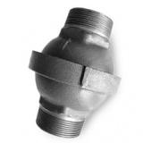 Clack-valve with a ball  - 32mm (5/4 inch)