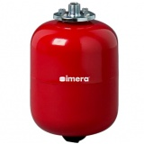 Pressurised expansion vessel for central heating IMERA R 35 L - up to 8 bar