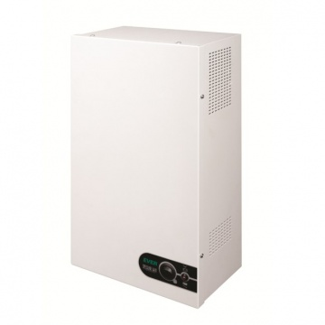 SPECLINE PRO 700 UPS - 200 W - emergency supplier with full sinusoid and with a build-in accumulator
