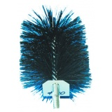 Cleaning brush 80 mm (Screw-thread: M12)