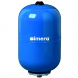 Pressurised expansion vessel for domestic hot water Imera A 12 L - up to 8 bar