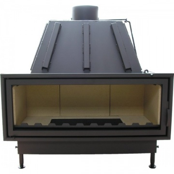 Fireplace P110 - 14 kW