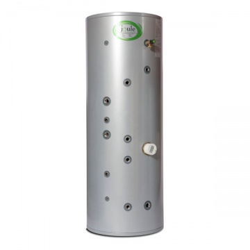 Storage water heater Cyclone 200 L ErP C with 3 coils
