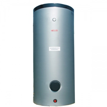 Hot water tank Termica Z 1000S  with no coil - SKAY cover