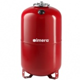 Pressurised expansion vessel for central heating IMERA RV 100 L - up to 8 bar